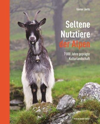 Cover Nutztiere